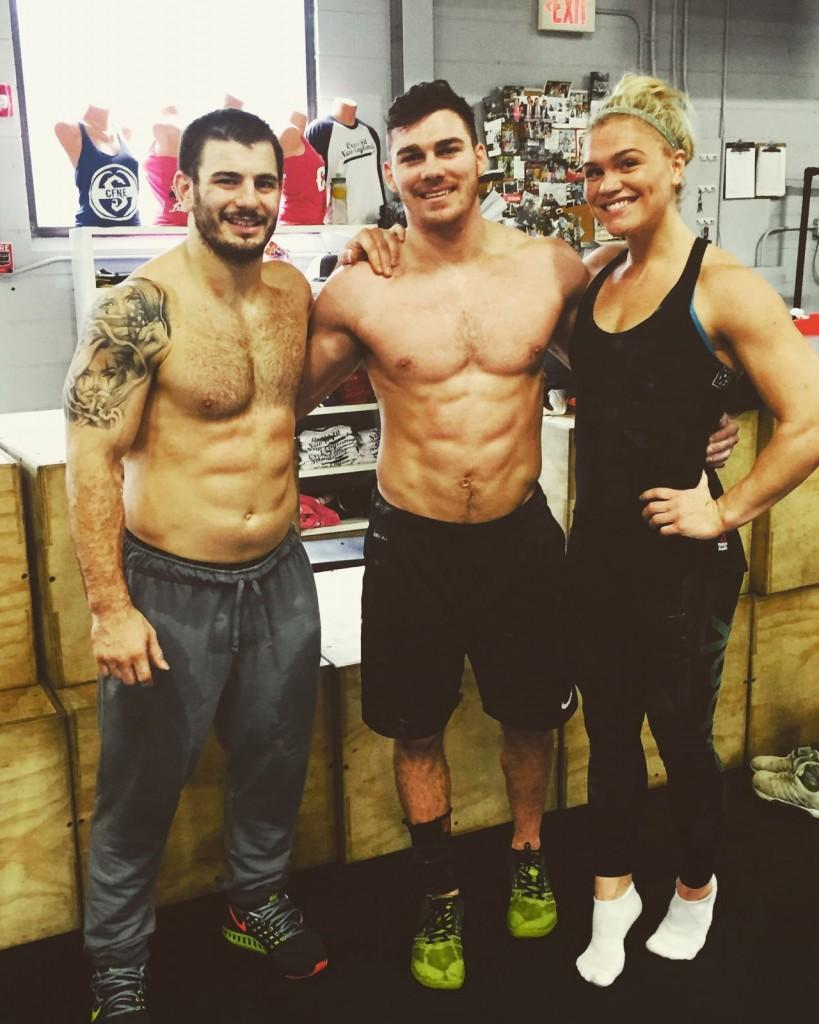CrossFit Dublin
