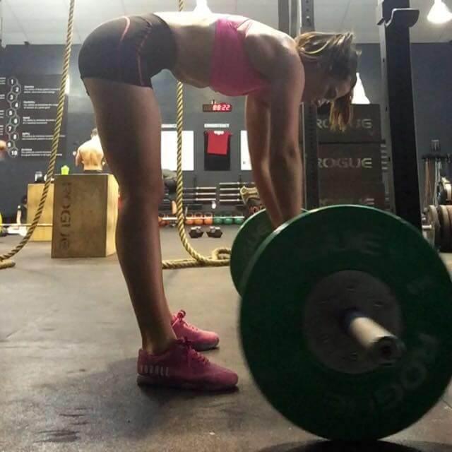 Jayne Kettlebelle Nutrition
